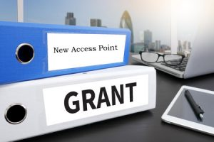 New Access Point grant